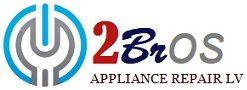 2 Bros Appliance Repair LV logo